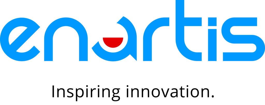 Nuovo logo Enartis realizzato da Dual