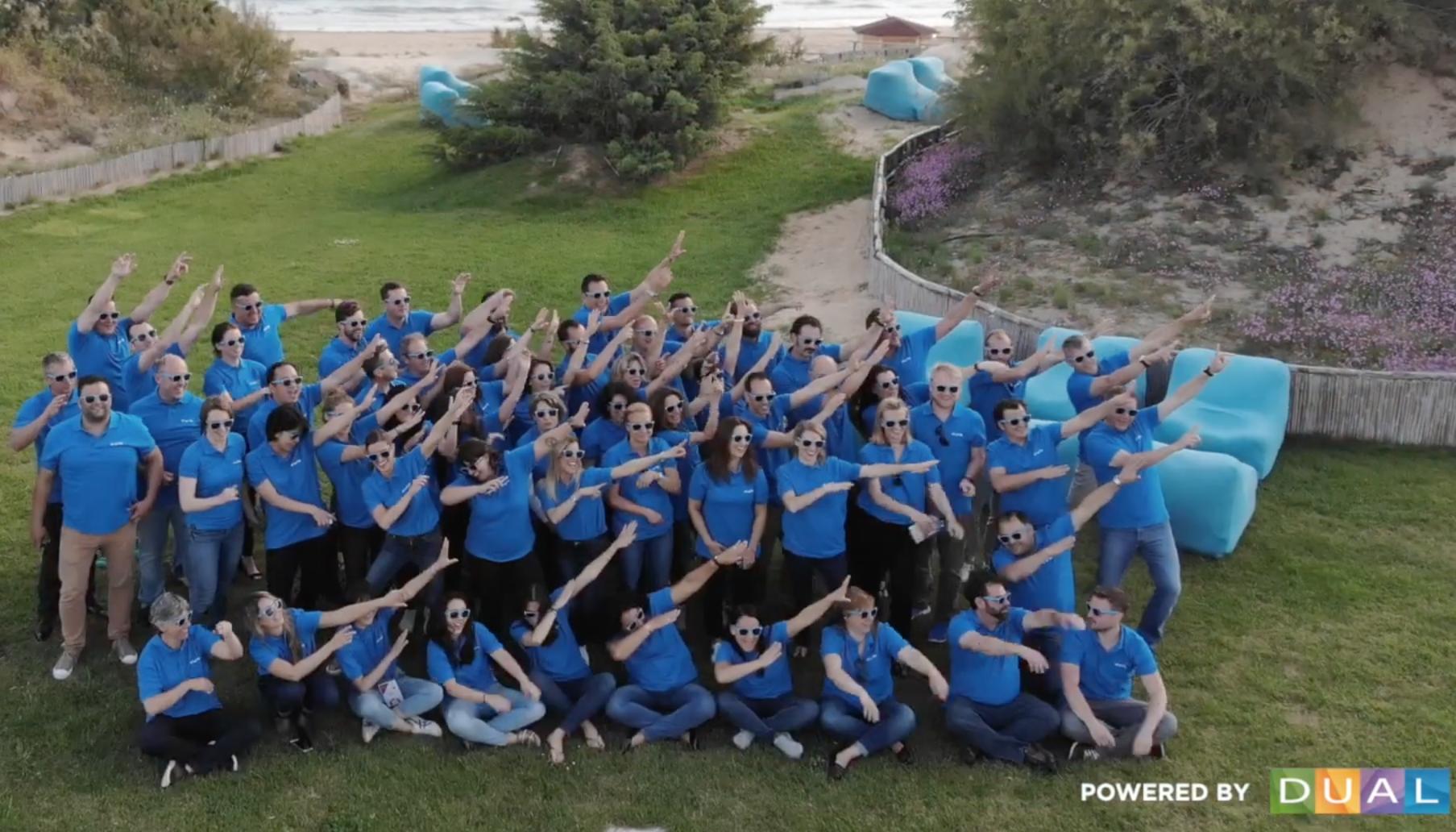 Enartis International Annual Meeting – Modica 2019