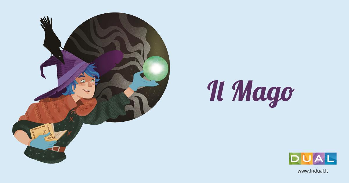 Il Mago: Archetipo Di Marca